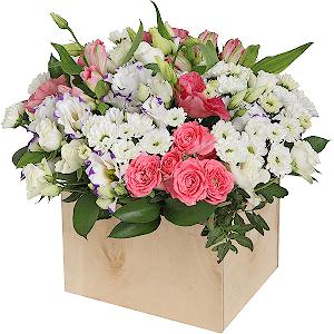 Доставка цветов и подарков калининград подушка в подарок мужчине