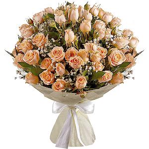 Купить пионовидные розы в калининграде